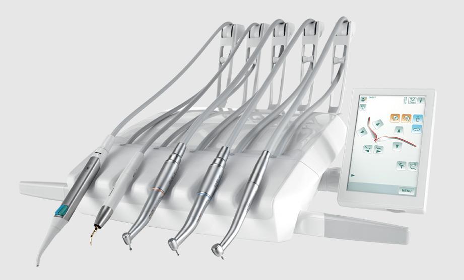 Dental Units A7 | Anthos