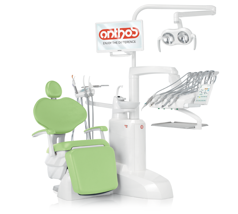 Anthos Dental Chair Unit